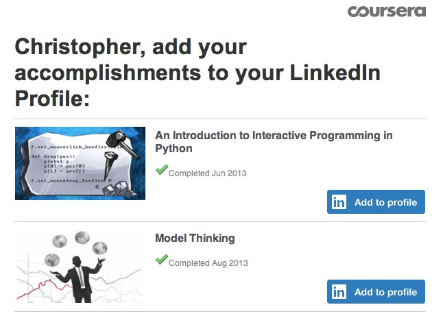 Introducing A New Way To Add Certifications To Your Linkedin