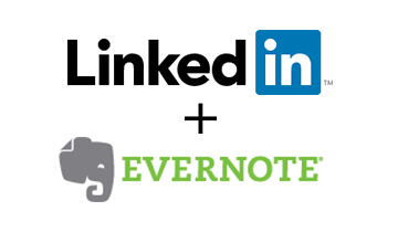 Evernote linkedin powering professional relationships official evernote linkedin powering professional relationships official linkedin blog reheart Images
