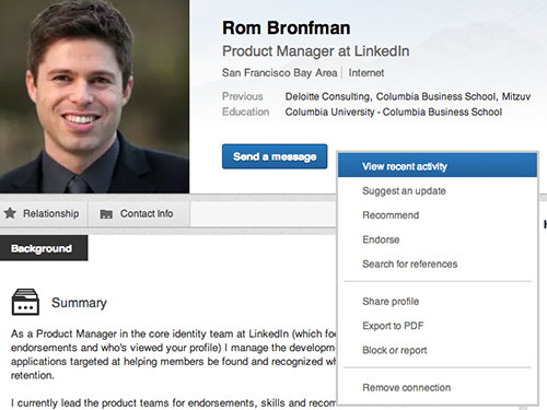 So You Think You Re A Linkedin Profile Expert Official