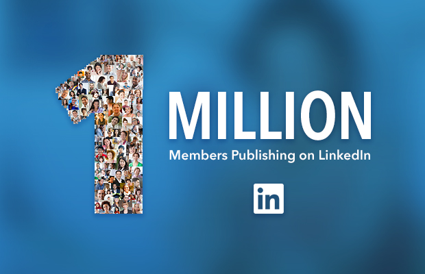 More than 1 million members are now publishing on linkedin more than 1 million members are now publishing on linkedin official linkedin blog stopboris Image collections
