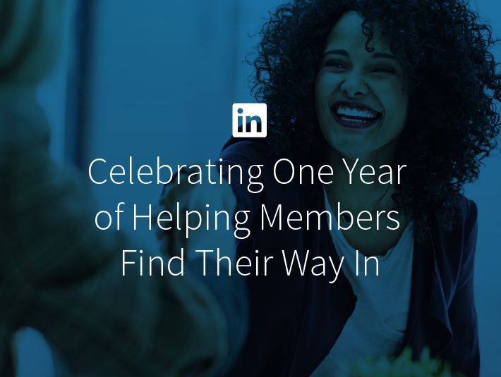Find Your Next Job by Quietly Signaling You're Open to New Opportunities    Official LinkedIn Blog