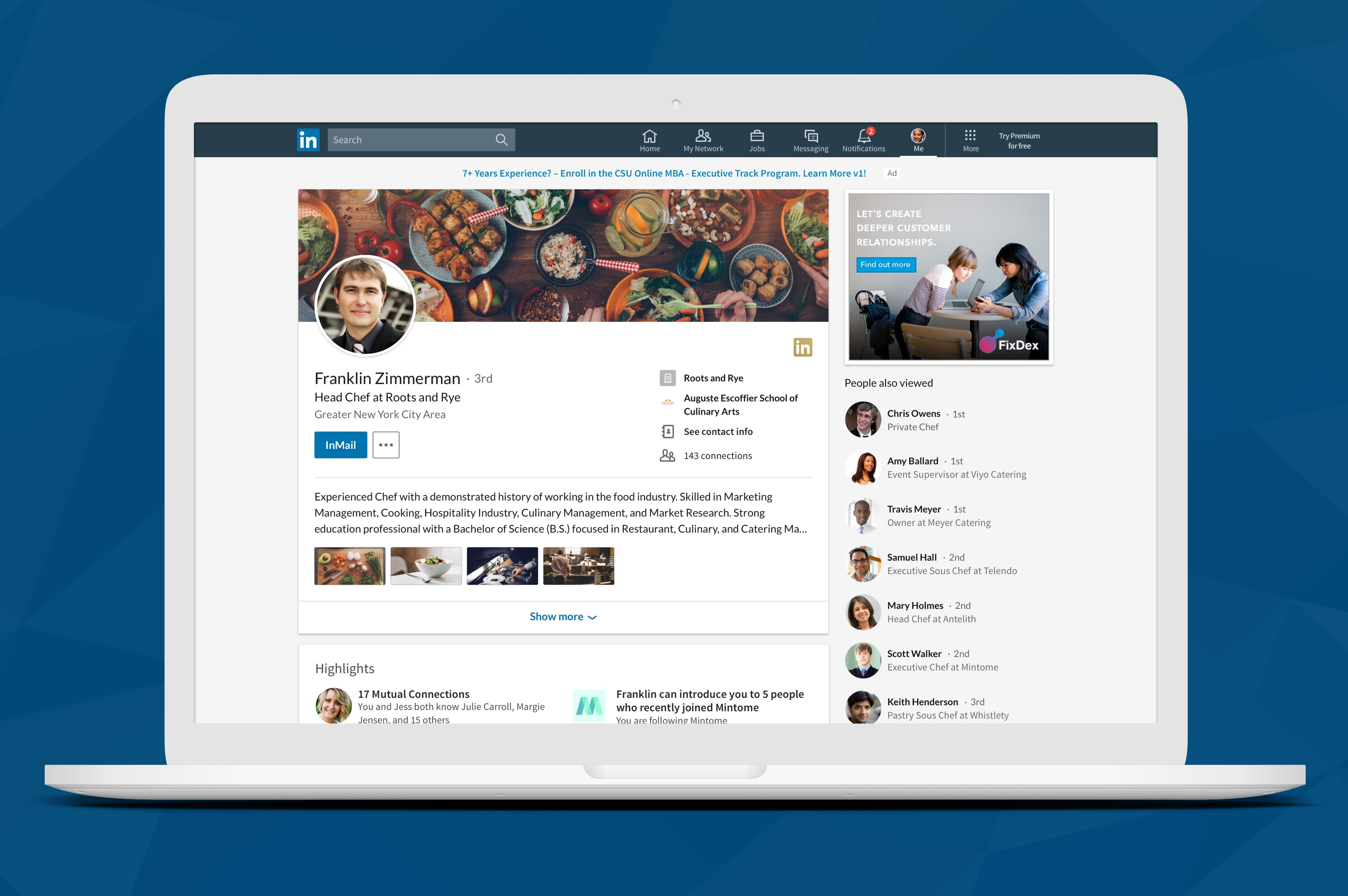 LinkedIn Auto Publish plugin lets you publish posts automatically from your blog to LinkedIn.