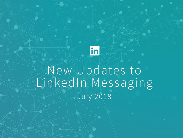 Bring Your Conversations to Life with New Updates in LinkedIn ...