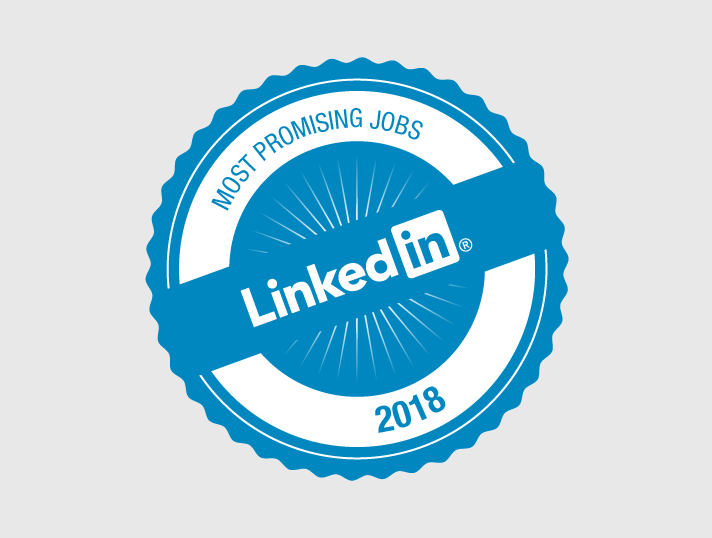 LinkedIn Data Reveals the Most Promising Jobs and In-Demand